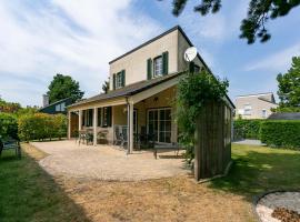 Doggersbank 22 - Noordzeepark Ouddorp - not for companies, villa in Ouddorp