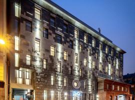 Harbor Club Hotel, отель в Санкт-Петербурге