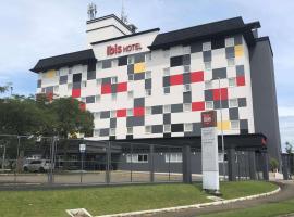 Ibis Criciuma, hotel in Criciúma