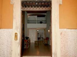 B&B Palazzo Lavagnoli, alloggio in famiglia a Verona