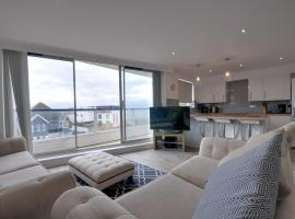 Southbourne Sands, pet-friendly hotel in Bournemouth