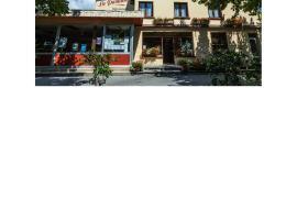 Hôtel Restaurant Le Pavillon, hôtel à Gap