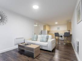 Platform West Hull 2 bed Apartment, apartment in Hull