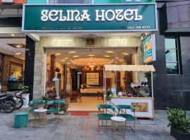 Selina Hotel, отель в Далате