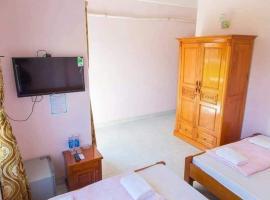 Hotel Duy Anh, hotel in Đảo Cô Tô