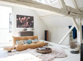 Verne Dreams, homestay in Gent