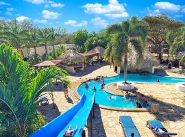Surf Ranch Hotel & Resort, hotel in San Juan del Sur