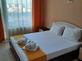 Дани бийч / Dani beach, хотел в Созопол