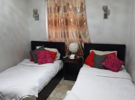 downtowninn hotel, отель в Каире