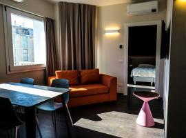 Venice Terminal Apartments & Suites, serviced apartment in Venice