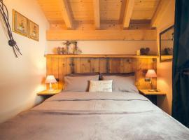 Chalet Da Florin, hotel poblíž významného místa Blesaccia 1, Livigno
