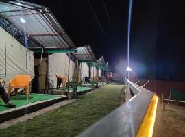 Himalayan Walker, Luxury Camps Shivpuri Rishikesh, luxury tent in Shivpuri