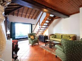 Casa Ocre, vacation home in Vila Nova de Milfontes