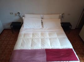 B&B Acquario, bed & breakfast a Rimini