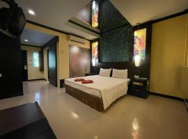 Baankaew Resort Pattaya, hotel in North Pattaya