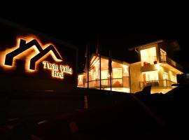 Twin Villa Red, hotel in Nuwara Eliya