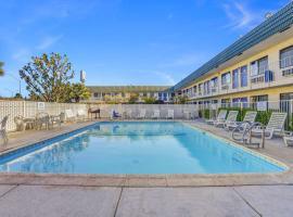 Motel 6-King City, CA, hotel in King City