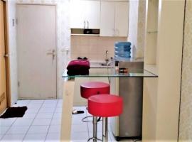 Three D Room Rent Apartment, hotel near Bekasi Train Station, Kayuringin