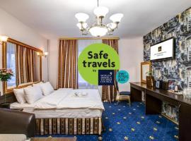 Бутик отель Гранд, отель в Санкт-Петербурге