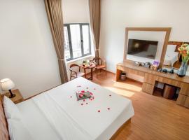 MOMALI Hotel Ninh Binh, accommodation in Ninh Binh