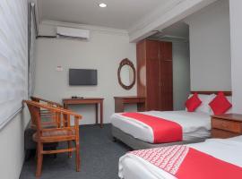 OYO 90120 Mi Hotel Dungun, hotel di Dungun