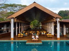 Symphony Samudra Beachside Jungle Resort And Spa, room in Port Blair