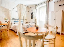 L'Accademia dei Sogni, guest house in Sassari