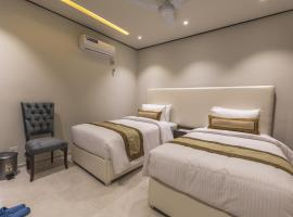 Trivelles Executive Suites Islamabad, hotel in Islamabad