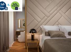 Five Elements Luxury Rooms, bed & breakfast a Spalato (Split)