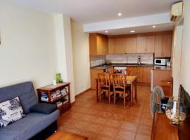 Apartamento Zodiac AB C-i-S, apartamento en Lloret de Mar