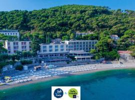 Hotel Vis, отель в Дубровнике