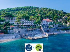 Hotel Splendid, hotel in Lapad, Dubrovnik