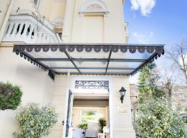 Relais Le Felci, hotell i Fiuggi