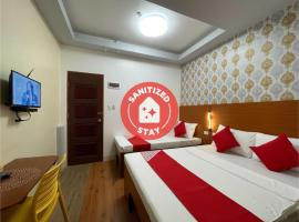 OYO 685 K Fortune Apartelle, hotel near Mactan Shrine, Pajo
