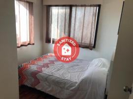 OYO 780 Sunette Tower Hotel, hotel in Manila
