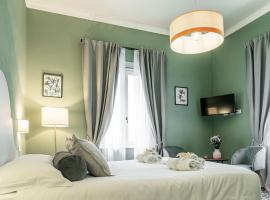 la Lu cozy rooms 2, hotel near Camposanto Pisa, Pisa