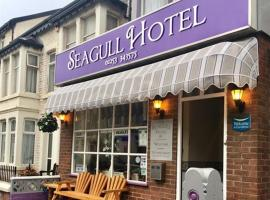 Seagull Hotel, hotel near Blackpool Football Club, Blackpool
