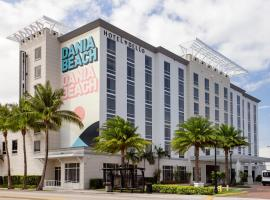 Hotel Dello Ft Lauderdale Airport, Tapestry Collection by Hilton, hotel in Dania Beach