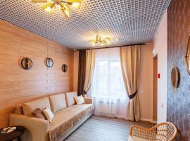 Hotel VLcome Inn, отель во Владивостоке