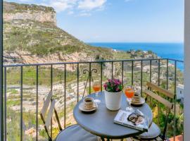 Charming House, pet-friendly hotel in Amalfi