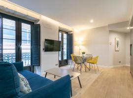 Снять апартаменты на коста бланка как сдать недвижимость в дубае