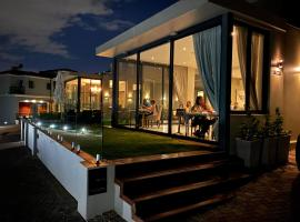 The Northcliff, hotel in Johannesburg