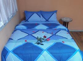 Casa hospedaje k`intu, hostel in Cusco