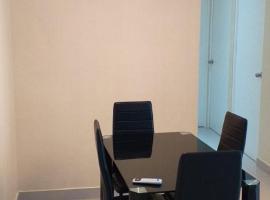 CONDOMINIO PALMERAS DEL CHIPE departamento completo con cochera, apartment in Piura