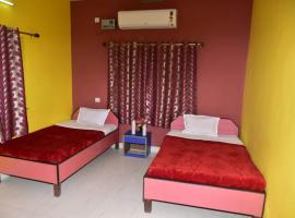 SPOT ON 43287 Hotel Shankar, hotel in Bodh Gaya