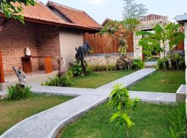 Kepaon Gari Inn, hotel in Nusa Penida