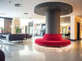 Best Western Hotel Quattrotorri, hotel in Perugia