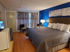 Lido Motel Lake George, room in Lake George