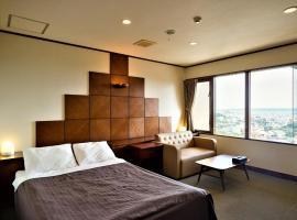 Purari, hotel in Okinawa City