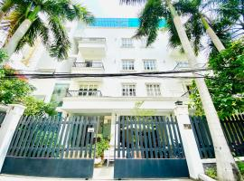 Pearl Service Apartment, hotel in Ho Chi Minh City